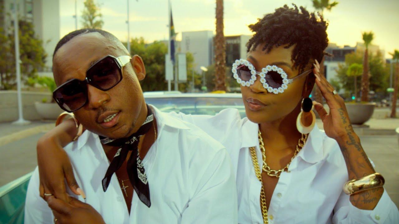 Khuli Chana Ft. Tyler ICU, Stino Le Thwenny, Lady Du – Buyile mp3 download