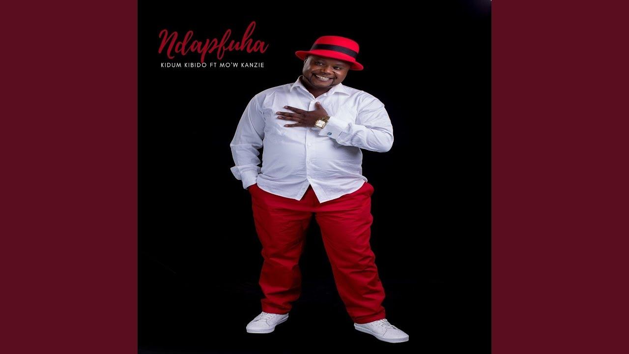 Kidum Ft. Mo'W Kanzie – Ndapfuha mp3 download