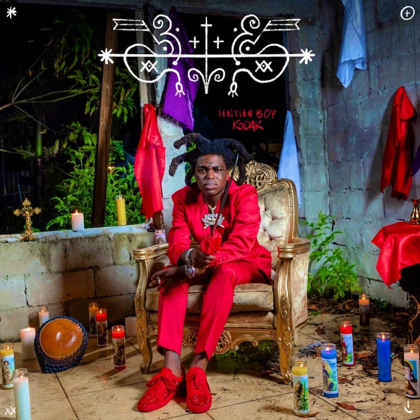Kodak Black – Z Look Jamaican mp3 download