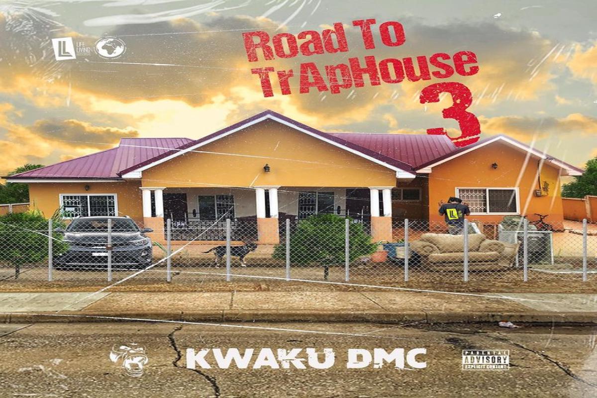 Kwaku DMC – ShAke It mp3 download