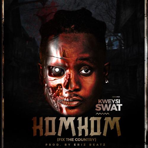 Kweysi Swat – Komkom (Fix The Country) mp3 download
