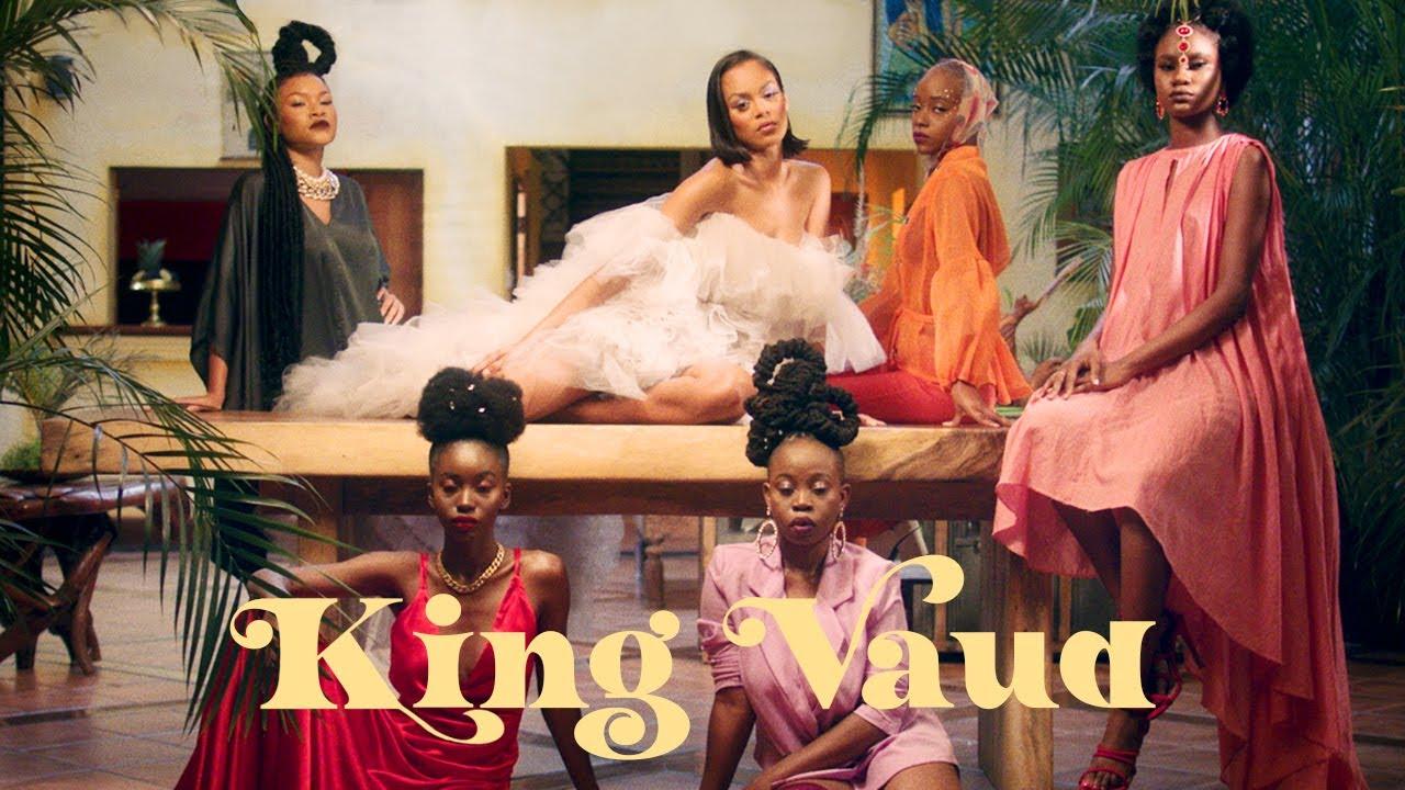 Lavaud – King Vaud mp3 download