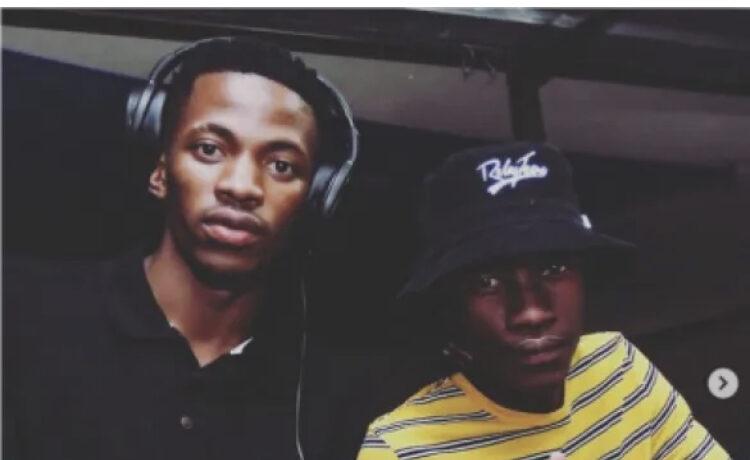 MDU aka TRP & Bongza – Amapiano Night Party Mix mp3 download