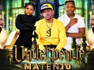 MaTen10 – Underpende Ft. Busiswa, Master Clap