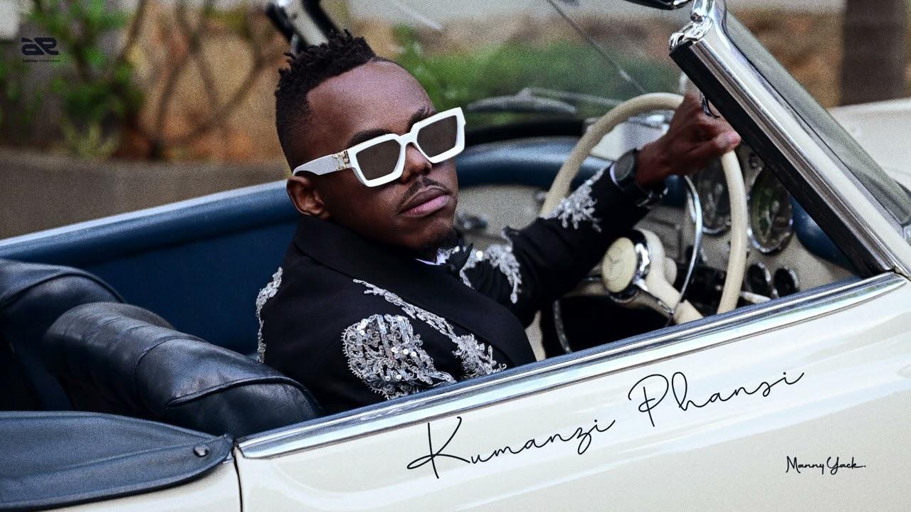 Manny Yack – Kumanzi Phansi mp3 download