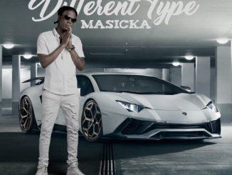 Masicka – Different Type