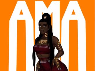 Medikal – Ama (Prod. by Unkle Beatz)
