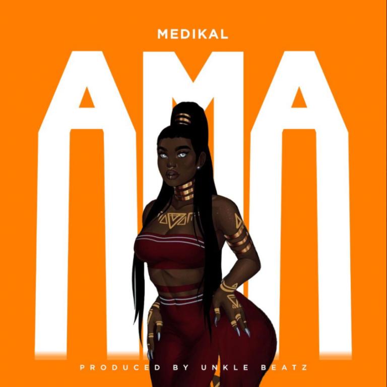 Medikal – Ama mp3 download