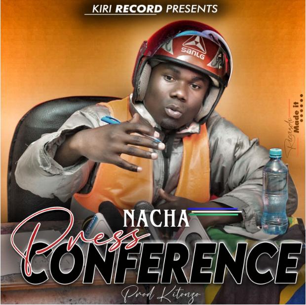 Nacha – Press conference mp3 download