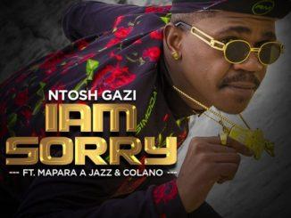 Ntosh Gazi Ft. Mapara A Jazz, Calona – I am Sorry