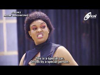 OJURI – Latest Yoruba Movie 2021 Drama
