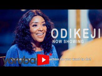 Odikeji Latest Yoruba Movie 2021 Drama