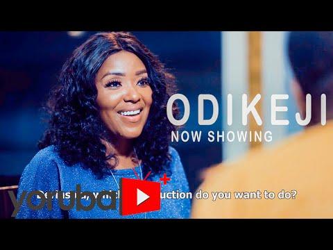 Movie  Odikeji Latest Yoruba Movie 2021 Drama mp4 & 3gp download