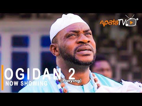 Movie  Ogidan 2 Latest Yoruba Movie 2021 Drama mp4 & 3gp download