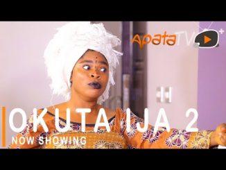 Okuta Ija 2 Latest Yoruba Movie 2021 Drama