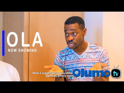 Movie  Ola (Wealth ) Latest Yoruba Movie 2021 Drama mp4 & 3gp download