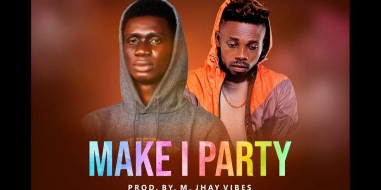 Original Switch – Make I Party Ft. Foxbeatz mp3 download