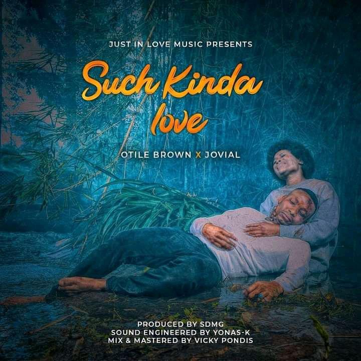 Otile Brown – Such Kinda Love Ft. Jovial mp3 download