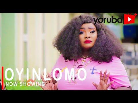 Movie  Oyinlomo Latest Yoruba Movie 2021 Drama mp4 & 3gp download