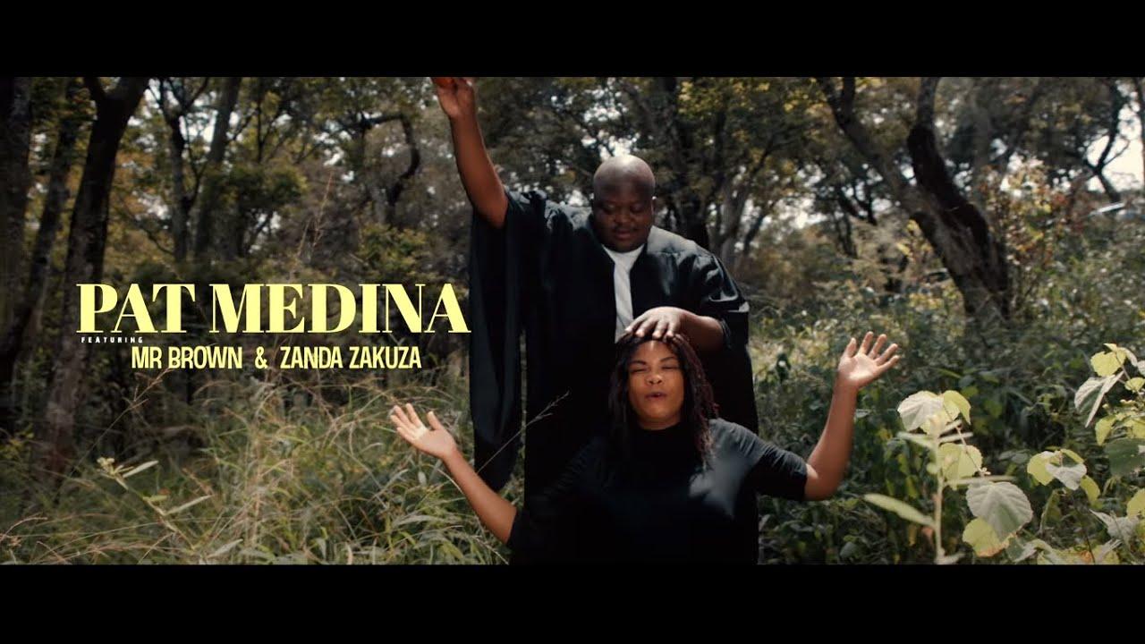 Pat Medina Ft. Zanda Zakuza, Mr Brown – Morena mp3 download