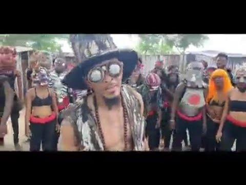 Robinio Mundibu – Nzete mp3 download