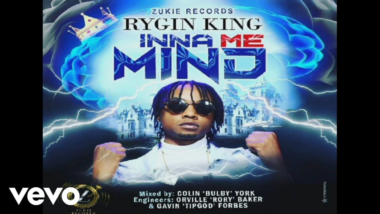 Rygin King – Inna Me Mind mp3 download
