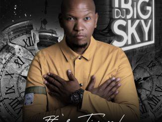 Sbhanga – Busisa Ft. DJ Big Sky, Checkmate