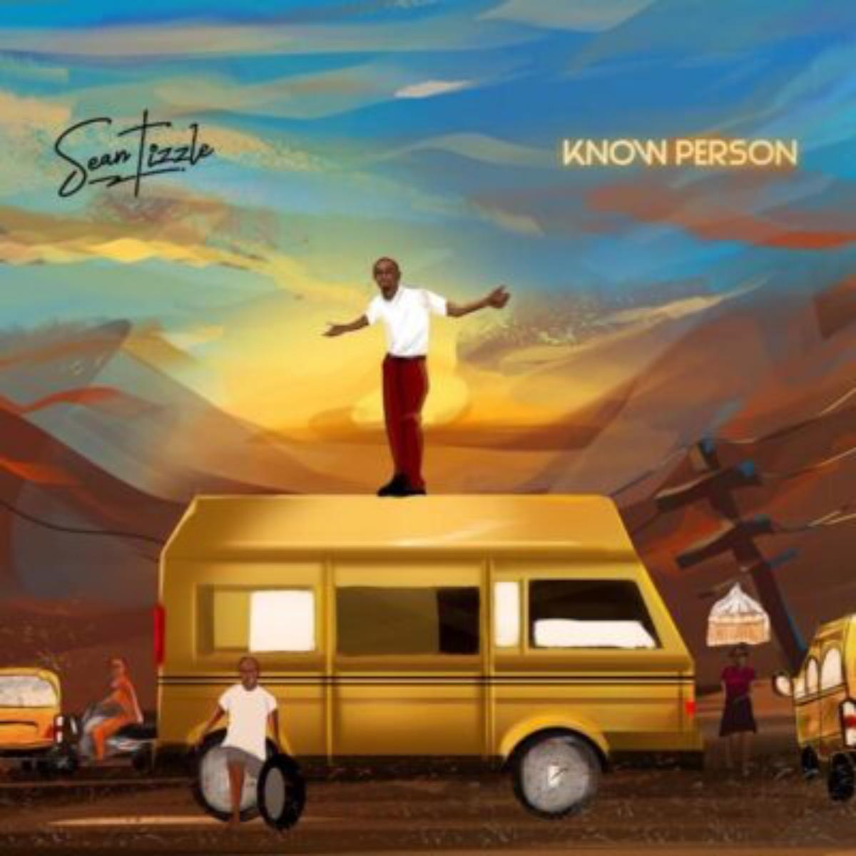 Sean Tizzle – Know Person mp3 download