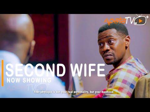 Movie  Second Wife Latest Yoruba Movie 2021 Drama mp4 & 3gp download