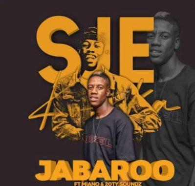 Sje Konka – Jabaroo Ft. Miano, 20ty Soundz mp3 download