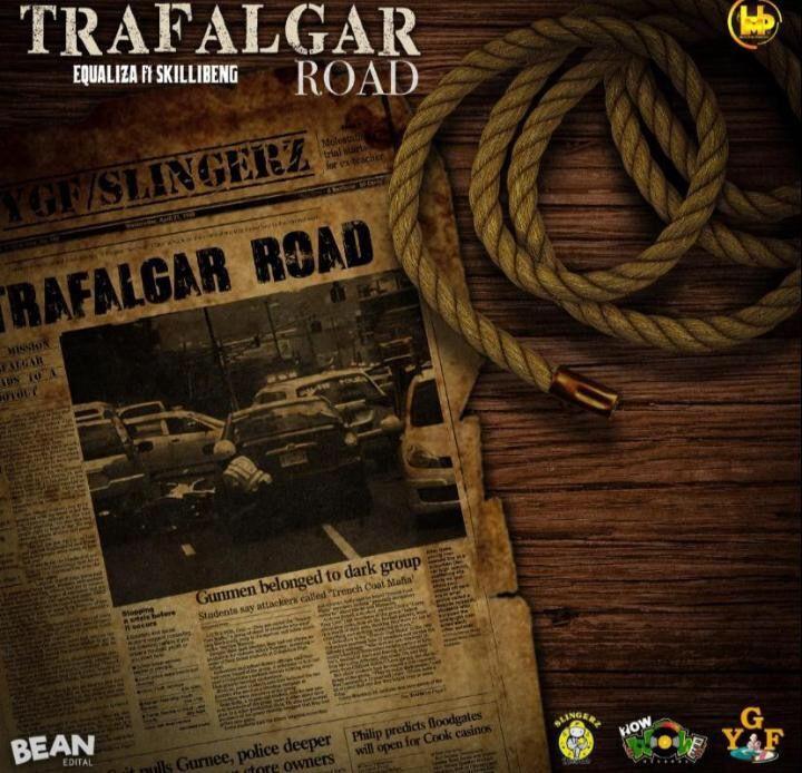 Skillibeng – Trafalgar Road Ft. Equaliza mp3 download