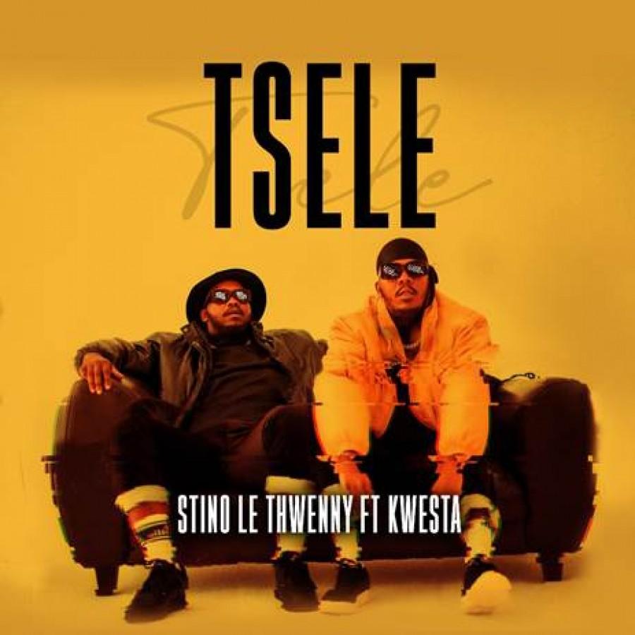 Stino Le Thwenny – Tsele Ft. Kwesta mp3 download
