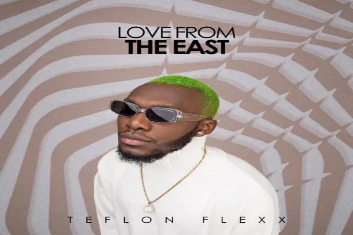 Teflon Flexx – Lazy Man Ft. Kelvyn Boy mp3 download