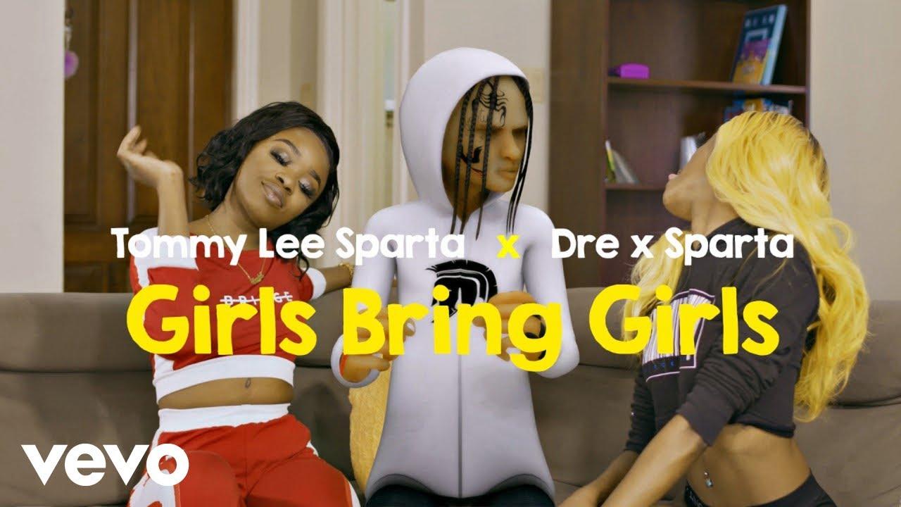 Tommy Lee Sparta Ft. Dre, Sparta – Girls Bring Girls mp3 download