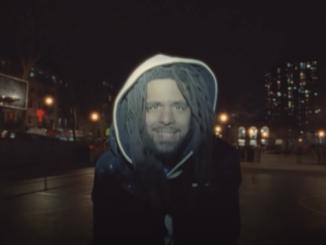 J. Cole – Applying Pressure