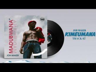 Joh Maker – Kimeumana