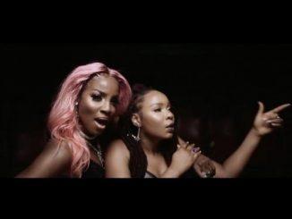 Seyi Shay & Yemi Alade – Pempe