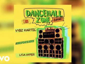 Vybz Kartel, Lisa Hyper – Irreplaceable