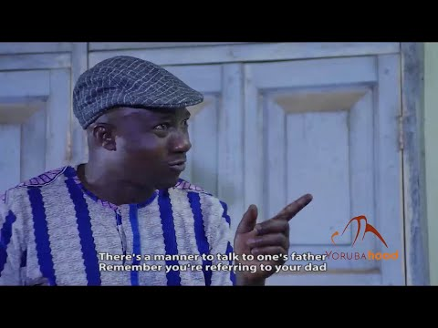 Movie  Were Ojo Meje – Latest Yoruba Movie 2021 Drama mp4 & 3gp download