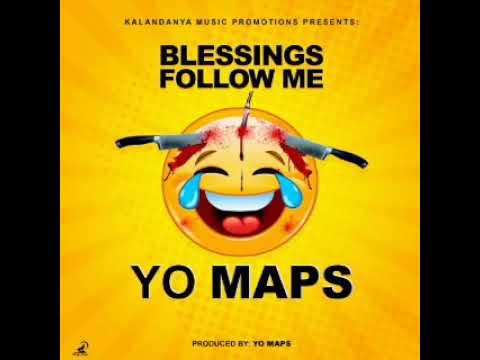 Yo Maps – Blessing Follow Me mp3 download