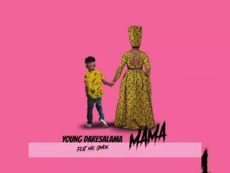 Young Dee Ft. Mr Simon – Mama