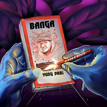 Yung Pabi – Banga mp3 download