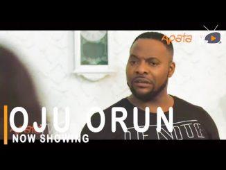 Oju Orun Latest Yoruba Movie 2021 Drama