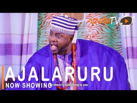 Movie  Ajalaruru Latest Yoruba Movie 2021 Drama mp4 & 3gp download