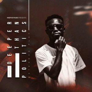 [Album] InQfive – Deeper Than Politics mp3 download