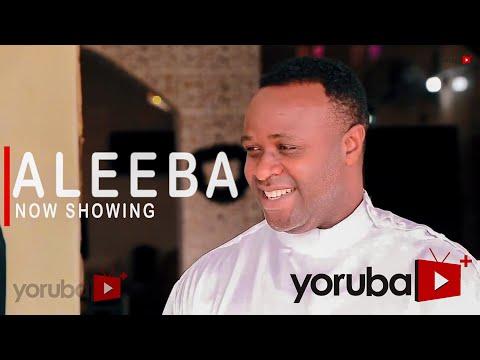 Movie  Aleeba Latest Yoruba Movie 2021 Drama mp4 & 3gp download