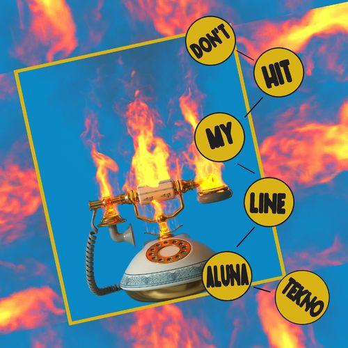 Aluna – Don't Hit My Line Ft. Tekno mp3 download