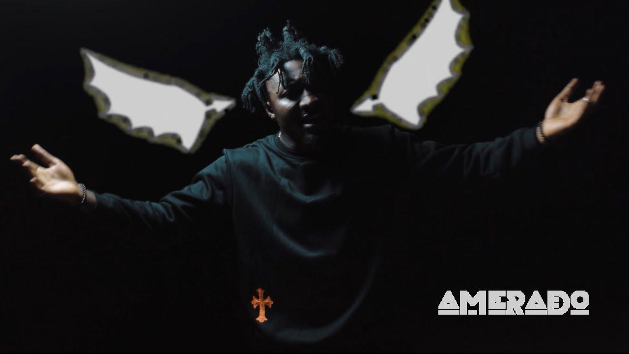 Amerado x JMJ – Younger K.A mp3 download