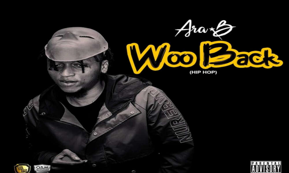Ara-B – Woo Back mp3 download