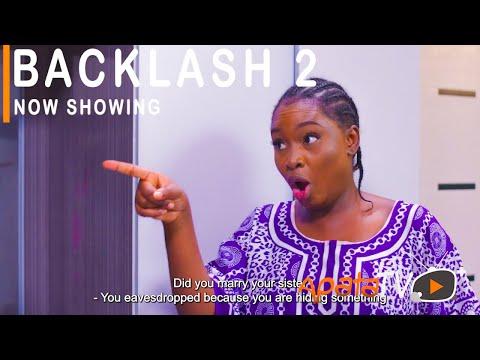 Movie  Backlash 2 Latest Yoruba Movie 2021 Drama mp4 & 3gp download